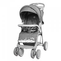 Прогулочная коляска Babycare City BC-5201 Grey