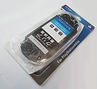 Защитный пластиковый чехол PS Vita,Crystal Case PS Vita