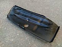Пол багажника ( лодочка бензобака) задний  ВАЗ-2103,2105,2106,2107  правый, фото 1