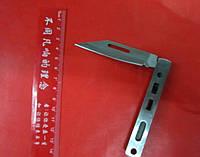 Нож складной карманный компактный, практичный, удобно носить с собой