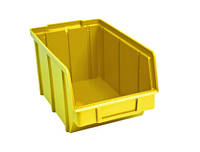 Органайзер  метизный 701 желтый 125 145 230