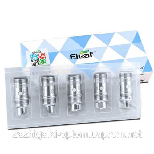Сменный испаритель Eleaf (0.3 ohm) 84-7 / 17609-11 *