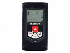 Лазерный дальномер Metabo LD60