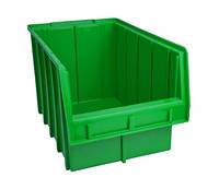 Пластиковые ящики для метизов 700 - 200 х 210 х 350 Зеленый в Одессе