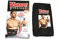 Vshape Trainer пояс для фитнеса утягивающий, поддерживающий, фото 1