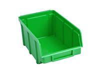 Коробочки под мелкие детали 702 зеленый 75 100 155