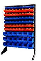 Cтеллаж для метизов с ящиками Калиновка, фото 1
