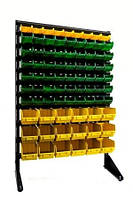 Лоток для метизов на стеллаж с ящиками Арт15-81ЖЗ