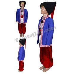 Национальный костюм Украинец 2 - 8 лет