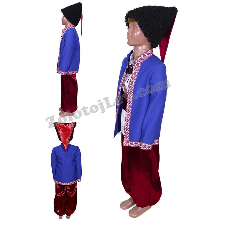 Національний костюм Українця 2 - 8 років