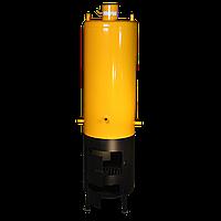 Дровяная колонка (водонагреватель) на 90 л