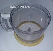 Чаша подрібнювача велика 1500ml блендера Vitek VT-1478/VT-1622
