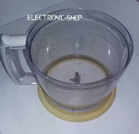 Чаша измельчителя большая 1500ml блендера Vitek VT-1478/VT-1622 , фото 2