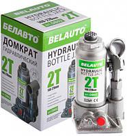 Домкрат гидравлический 2т Белавто