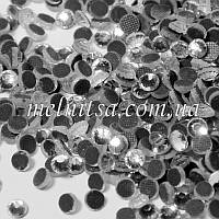 Термостразы hot fix, ss 6 ( 2 мм), стекло, 100 шт.