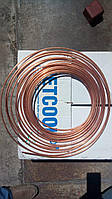 Труба медная 19,05 мм, 3/4 дюйма Halcor (Греция), фото 1