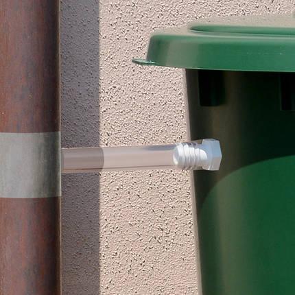 Подключение к водосточной трубе Ø100 мм, фото 2