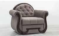 Кресло Отаман нераскладное Мебус, фото 1