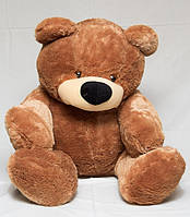 Плюшевый медведь, мягкий мишка, медведь мягкая игрушка 83 см