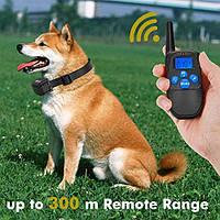 Ошейник для контроля собак Remote Pet Dog Training Collar
