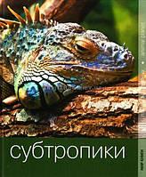 Энциклопедия для детей подарочная | Субтропики. Великое искусство маскировки | Мир книги