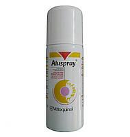 Алюспрей (Aluspray) для заживления и обработки ран, 127 мл.