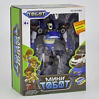 Трансформер Тобот Тритан 4 в 1 TOBOT Tritan