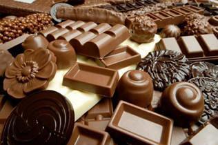 Шоколад, шоколадные конфеты