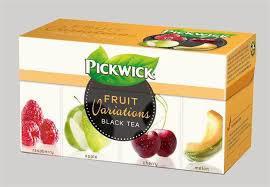 Pickwick чай купить
