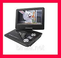 DVD 9 Портативный Проигрыватель. Телевизор портативный для авто