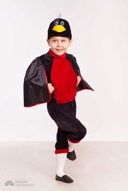 """Новогодний костюм для мальчика """"Снегирь"""": продажа, цена в ... - photo#36"""