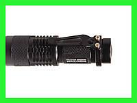 FA-5104 - ручной светодиодный фонарик