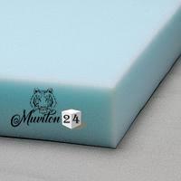 Поролон мебельный 20мм (1х2м.) 25-Плотность