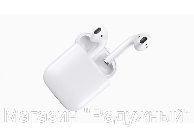 Гарнитура Bluetooth Airpods 2 MINI CASE