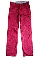 Хлопковые брюки для девочки Glo-story; 134, 140 размер, фото 1