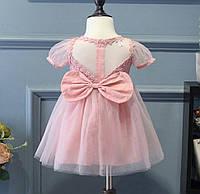 Платье для девочки Милана