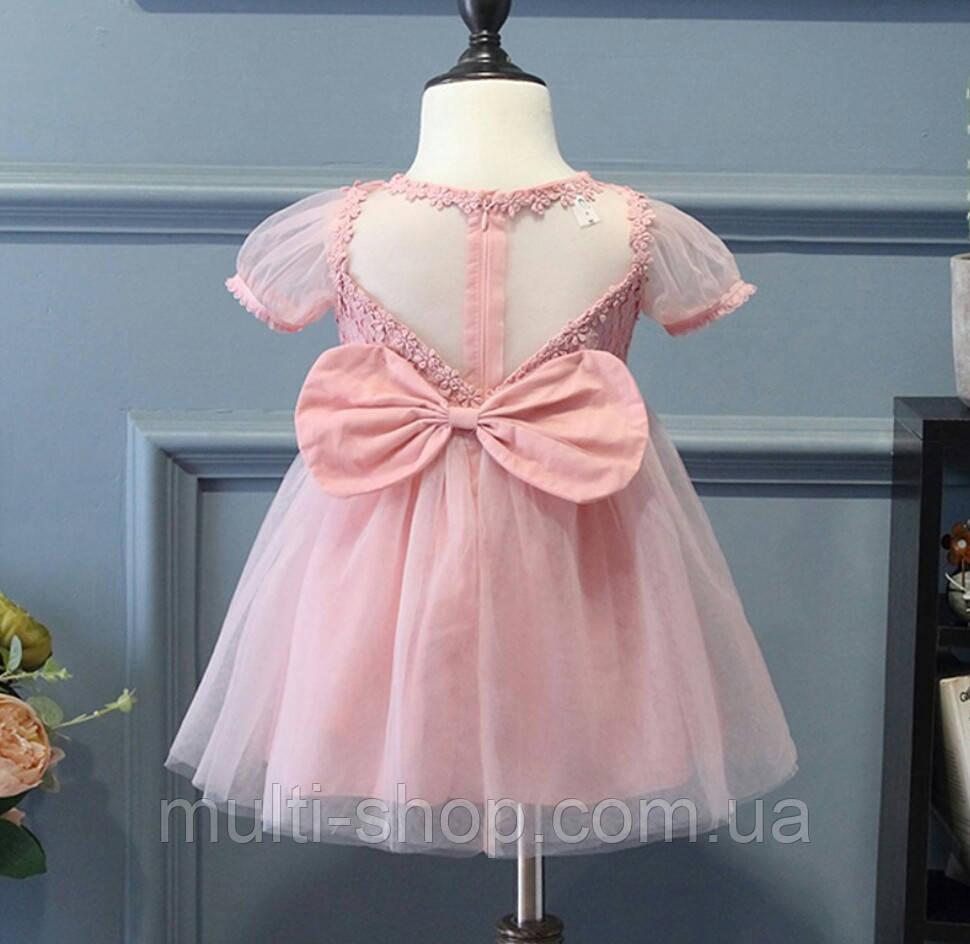 Платье для девочки Милана, фото 1