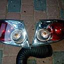 Фонарі Mazda6 GG хетчбек220-61971R-L, фото 3