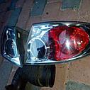 Фонарі Mazda6 GG хетчбек220-61971R-L, фото 2