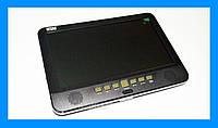 Портативный TV USB+SD телевизор TV 1001
