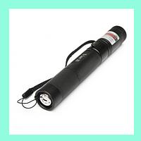 Фонарь-лазер зеленый 303 лазерная указка!Опт