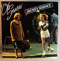 CD диск Secret Service - Oh Susie