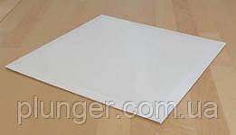 Підкладка прямокутна під торт 30*40 см біла