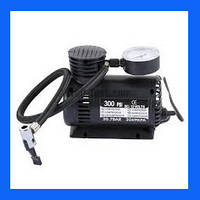 Автомобильный насос компрессор Air Compressor 300pi!Акция, фото 1