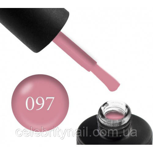 Гель лак COUTURE Colour № 97, 9 мл