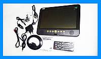 Портативный TV USB+SD телевизор TV 1001!Акция