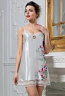 Короткая сорочка Mia-Amore Франческа / FRANCHESCA  8051