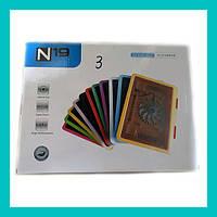 Охлаждающая подставка для ноутбука Notebook Cooler N19!Опт