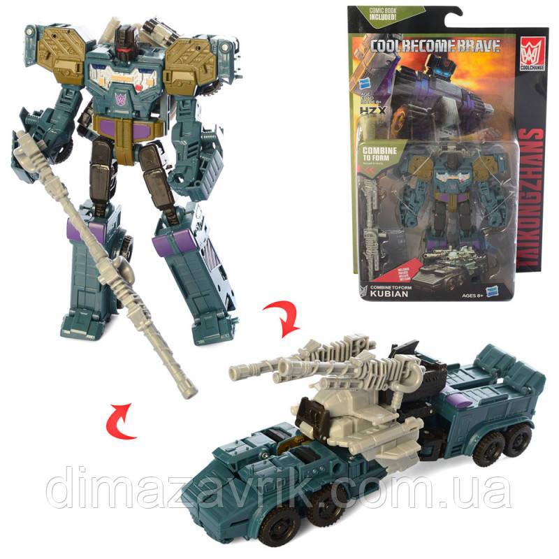 Робот Трансформер B103