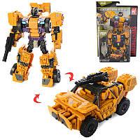 Робот Трансформер B104